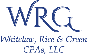 Whitelaw, Rice & Green, CPAs, LLC